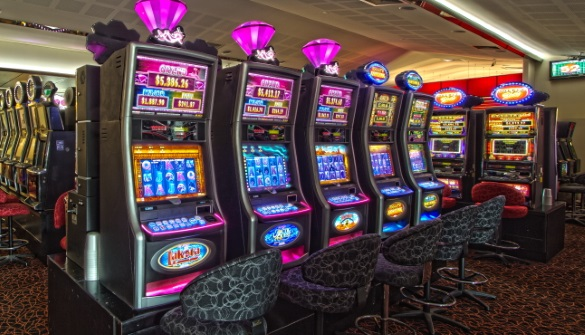 Hotels Gaming Amp Clubs Idealpos