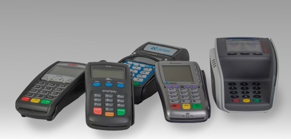 Integrated EFTPOS