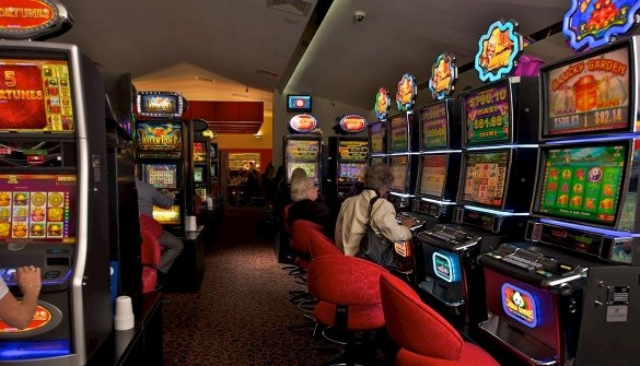 Hotel, Gaming & Clubs
