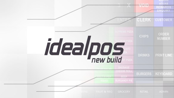 Idealpos 7.1 Build 9