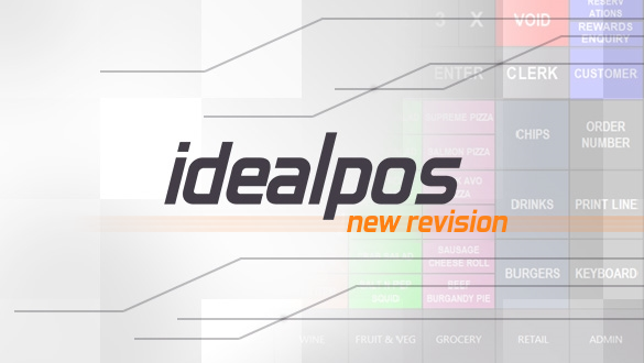 Idealpos 7.1 Build 5 r.3