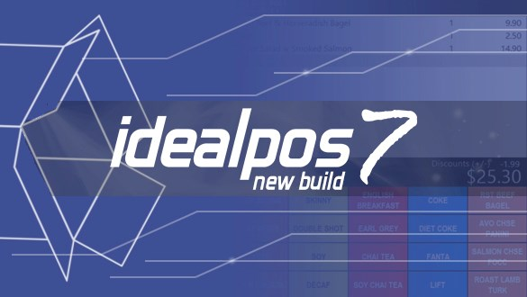 Idealpos 7 build 33