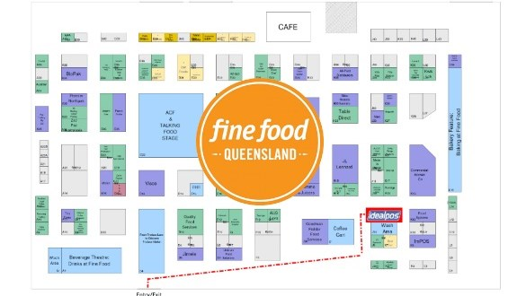 Exciting times ahead at the Fine Food Expo
