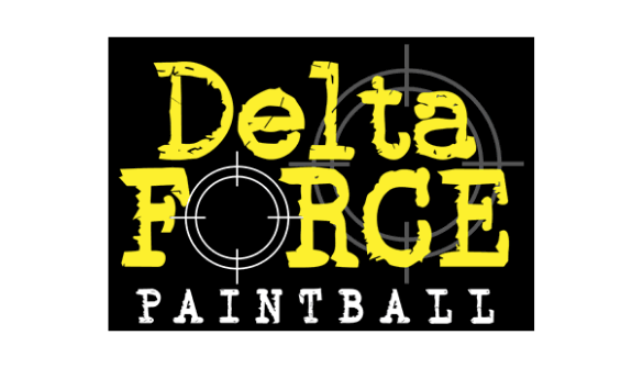 Delta Force Paint Ball