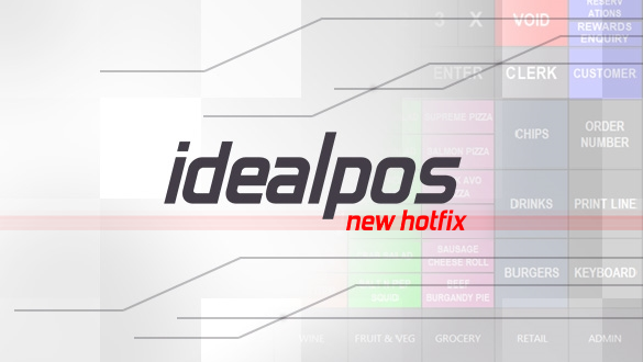 Idealpos 7.1 Build 7 r.3