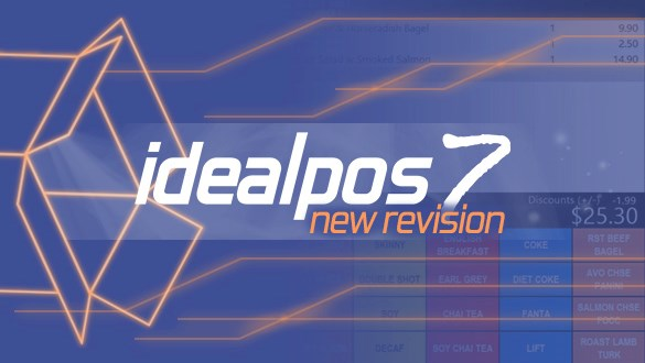 Idealpos 7 build 45 r.1